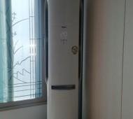 선부동 햇세드 옥상 PVC 속으로 배관시공